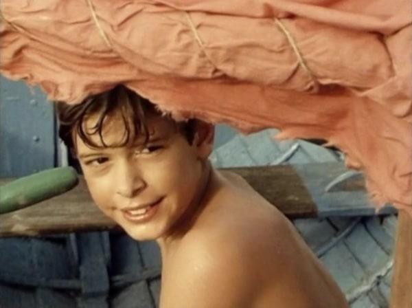 Captain Johnno 1988