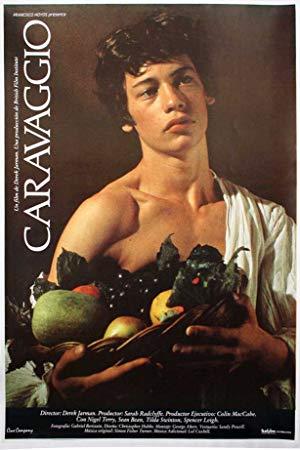 Caravaggio 1986 2