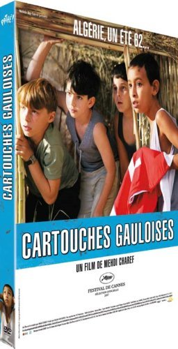 Cartouches gauloises 2007 with English Subtitles 2