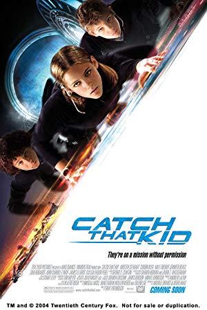 Catch That Kid 2004 2