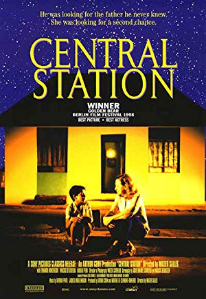 Central Station 1998 with English Subtitles 2