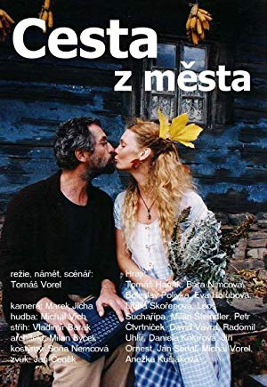 Cesta z mesta 2000 with English Subtitles 2