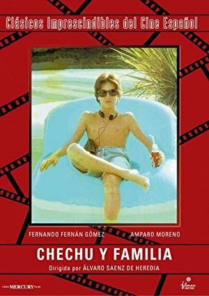 Chechu y familia 1992 with English Subtitles 2