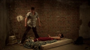 Chemin de Croix 2008 with English Subtitles 6