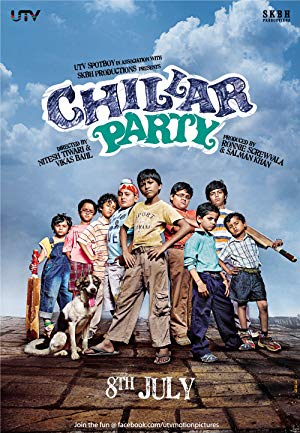 Chillar Party 2011 2