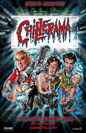 Chillerama 2011 2