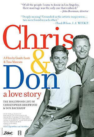 Chris & Don. A Love Story 2007 2