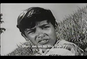 Chronicle Of A Boy Alone 1965 with English Subtitles