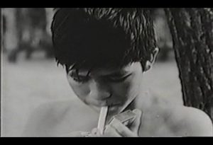 Chronicle Of A Boy Alone 1965 with English Subtitles 10
