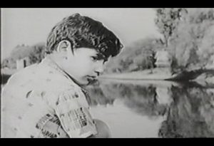 Chronicle Of A Boy Alone 1965 with English Subtitles 11