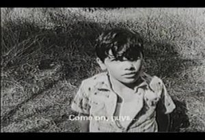 Chronicle Of A Boy Alone 1965 with English Subtitles 12