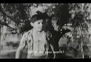Chronicle Of A Boy Alone 1965 with English Subtitles 13