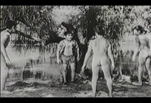 Chronicle Of A Boy Alone 1965 with English Subtitles 14