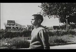Chronicle Of A Boy Alone 1965 with English Subtitles 16