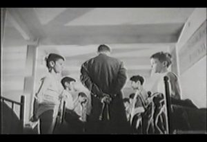 Chronicle Of A Boy Alone 1965 with English Subtitles 3
