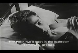 Chronicle Of A Boy Alone 1965 with English Subtitles 4