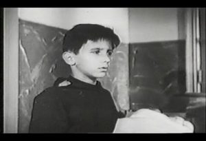 Chronicle Of A Boy Alone 1965 with English Subtitles 5
