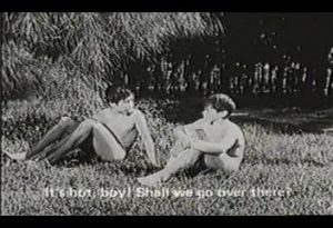 Chronicle Of A Boy Alone 1965 with English Subtitles 9