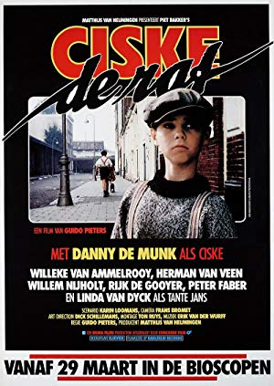 Ciske de Rat 1984 with English Subtitles 2