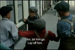 Ciske de Rat 1984 with English Subtitles 8
