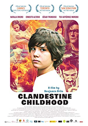 Clandestine Childhood 2011 with English Subtitles 2