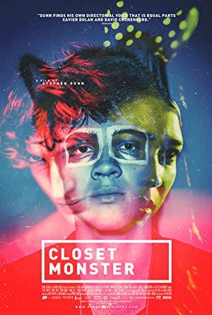 Closet Monster 2015 2
