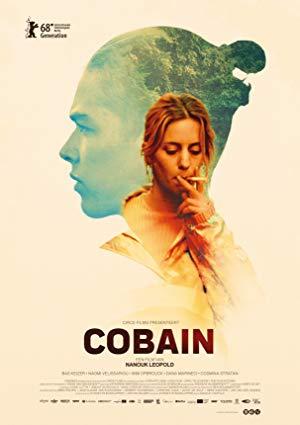 Cobain 2018 2
