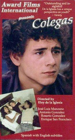 Colegas 1982 2