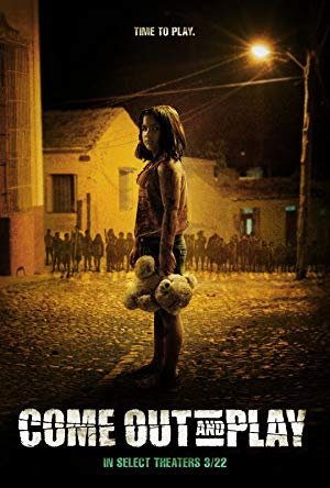 Come Out and Play 2012 with English Subtitles 2
