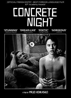 Concrete Night 2013 with English Subtitles 2