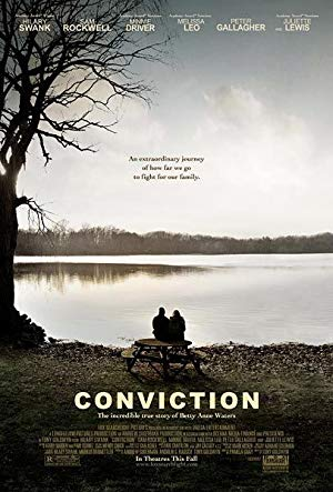 Conviction 2010 2