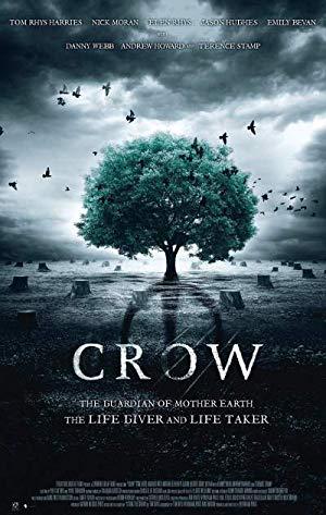 Crow 2016 2