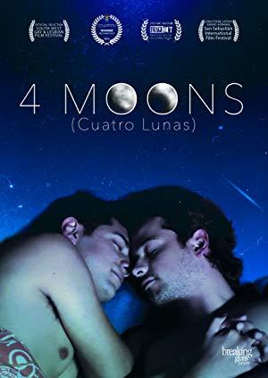 Cuatro lunas 2014 with English Subtitles 2