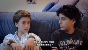 Cuatro lunas 2014 with English Subtitles 7