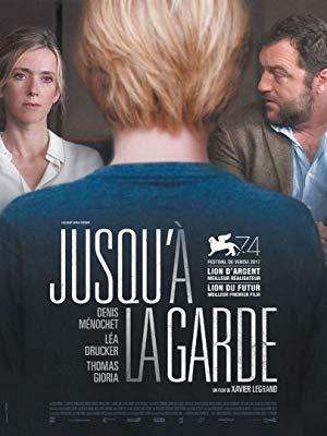 Custody 2017 with English Subtitles 2