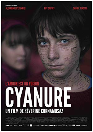 Cyanure 2013 with English Subtitles 2