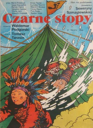 Czarne stopy 1987 with English Subtitles 2