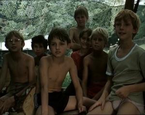 Czarne stopy 1987 with English Subtitles 7