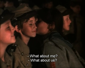 Czarne stopy 1987 with English Subtitles 9
