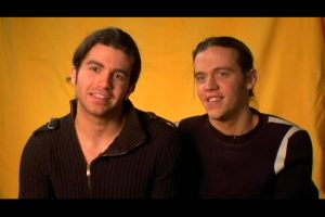 Damon and Hunter: Doing It Together 2006 3