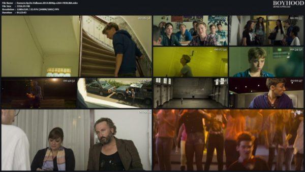 Dansen op de vulkaan 2014 with English Subtitles 9