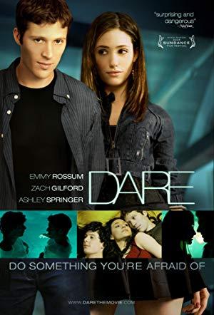 Dare 2009 2