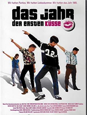 Das Jahr Der Ersten Kusse 2002 with English Subtitles 2