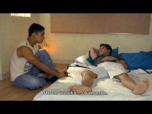 Daybreak 2008 with English Subtitles 5
