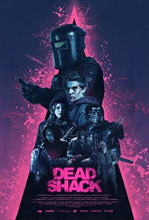 Dead Shack 2017 2