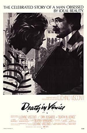 Death in Venice 1971 2