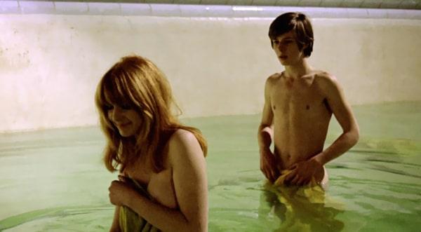Deep End 1970 UNCUT