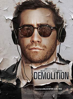 Demolition 2015 2