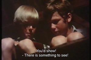 Den sommeren jeg fylte 15 – 1976 with English Subtitles 7