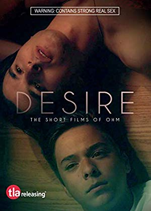 Desire: The Short Films of Ohm 2019 dvd 2